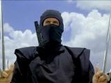 [Mini Review Rewinds] American Ninja 1, 2, 3 &4