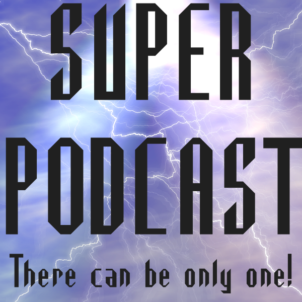 Podcasts – Super Marcey's Super Website