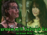 Super Podcast Ep 77: We interview Troll 2's Deborah Reed