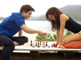 [Review] The Twilight Saga: Breaking Dawn Pt 1(2011)