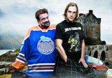 DVD Review: Jay And Silent Bob Get Old – Tea Bagging In The UK[MA15]