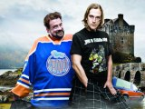 DVD Review: Jay And Silent Bob Get Old – Tea Bagging In The UK [MA15]