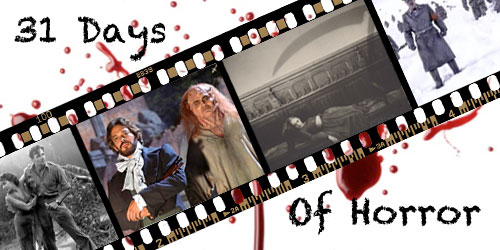 31 Days Of Horror Mini Reviews The Legacy 1978 And Faceless