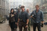 [Review] The Expendables 2 by BedeJermyn