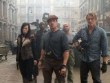 [Review] The Expendables 2 by Bede Jermyn