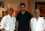 Interview: David Gelb talks about Jiro Dreams OfSushi