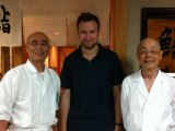 Interview: David Gelb talks about Jiro Dreams Of Sushi