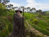 Second trailer released for The Hobbit: An UnexpectedJourney