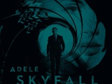 Listen to Adele's James Bond theme Skyfall infull