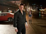 Check out the pretty cool new trailer for Jack Reacher