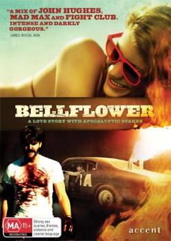 Bellflower-DVD