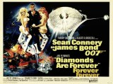 Marcey's Live Tweets For Diamonds Are Forever, Live And Let Die and The Man With The GoldenGun