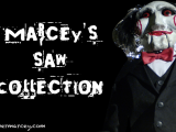 [Video] Marcey's SawCollection