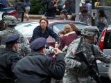 Check out the 1st official teaser trailer, image and poster for World War Z