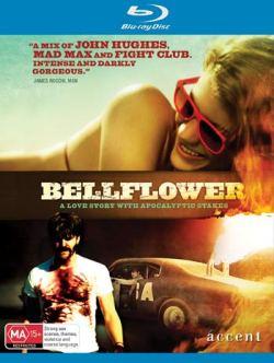 Bellflower-blu