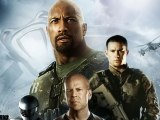 Feast your eyes on the brand new poster for G.I. Joe: Retaliation