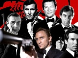 Super Podcast Ep 101 – The James Bond 007 Edition