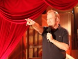 DVD Review: Peter Helliar – Snazzy [MA15]