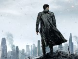The first official one-sheet debuts for Star Trek Into Darkness