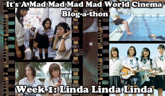 WorldCinemaBlogWeek1