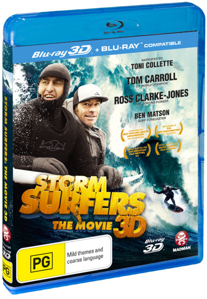 StormSurfers3D