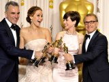 Super Podcast Ep 106 – Oscar Wrap-Up, Comic Talk and What Films We Want To SeeRemade