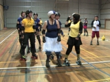 DVD Review: This Is Roller Derby [M15] by BedeJermyn