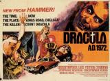 [Bea's Reviews] Dracula AD (1972)