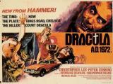 [Bea's Reviews] Dracula AD(1972)