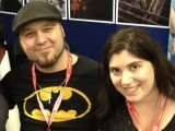 Supanova Expo 2013 Interview: Tom Taylor (The Deep Vol 1 & 2)