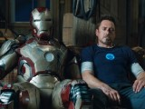 [Review] Iron Man 3 by Garrett Collins