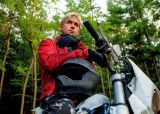 [Review] The Place Beyond The Pines (2013) by Bede Jermyn