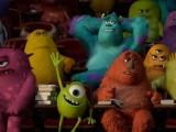 [Review] Monsters University (2013)