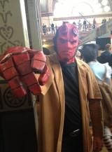 Oz Comic Con 2013 Photos Part4