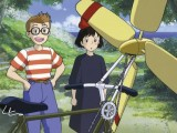 Blu-ray Review: Kiki's Delivery Service [G] by Bea Harper