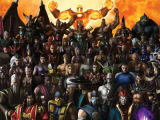 Marcey's Top 10 Mortal Kombat Characters (and who should play them)