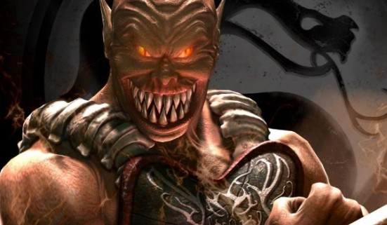 Marcey's Top 10 Mortal Kombat Characters (and who should play them