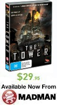The Tower DVD 2
