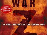[Bea's Book Reviews] World War Z: An Oral History of the Zombie War (2006)