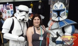 Armageddon Expo 2013 – Floor Photos