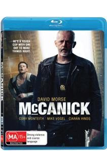 McCanick Blu