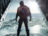 Get your first look at CAPTAIN AMERICA WINTER SOLDIER with the first trailer!
