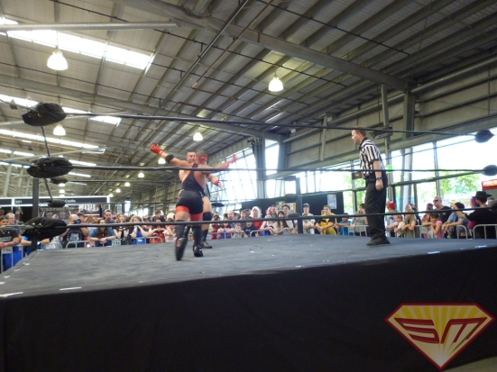 Wrestling 04