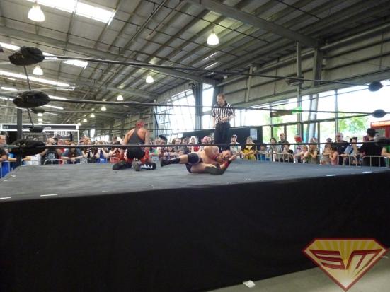 Wrestling 05