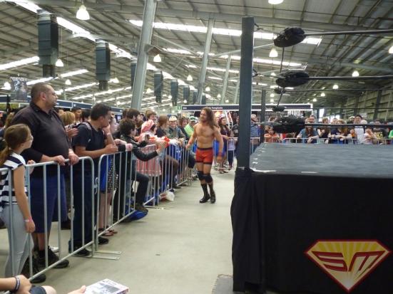 Wrestling 09