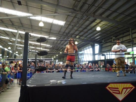 Wrestling 11