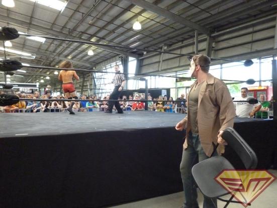 Wrestling 14