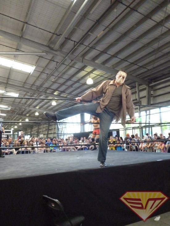 Wrestling 15