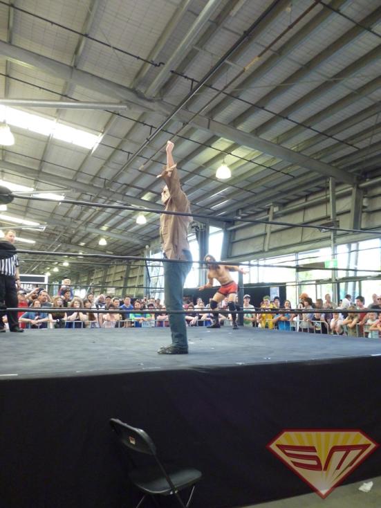 Wrestling 16