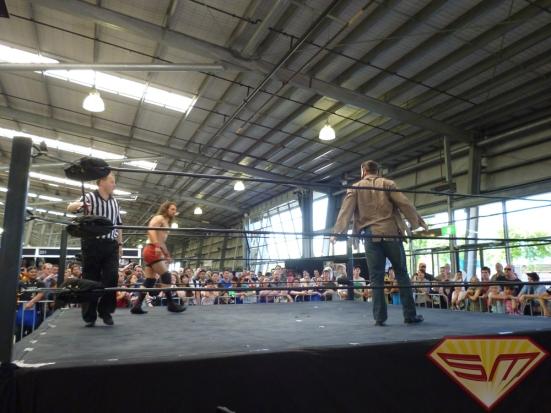Wrestling 17